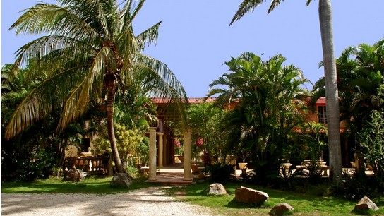 Located Just 5 Kms West (towards The Beaches) Of The Daniel Oduber  (Liberia) International Airport, Costa Rica